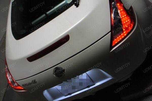 iJDMTOY - Nissan - 370Z - LED1